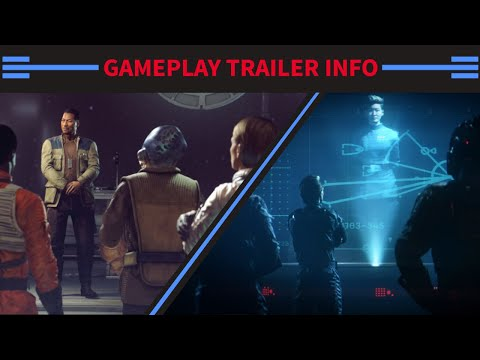 Squadrons Gameplay Trailer Info