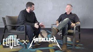 Clique x Metallica