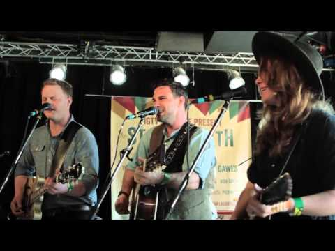 The Lone Bellow - Full Concert - 03/13/13 - Stage On Sixth (OFFICIAL)