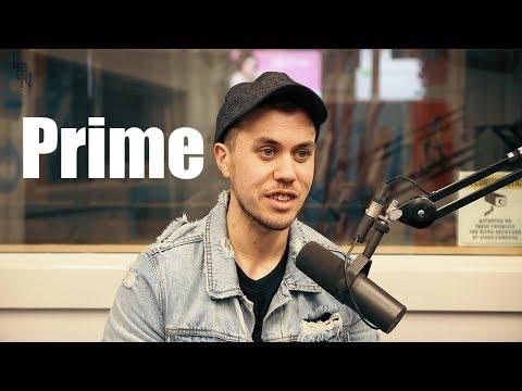 Prime Discusses Australian/International Hip Hop Collaborations