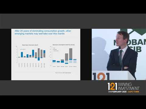 Analyst briefing: Global metals and mining outlook with a China focus