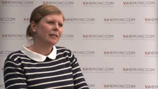 How to explain the 'watch-and-wait' period to a CLL patient?