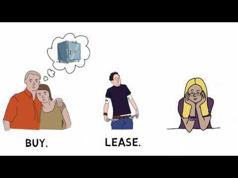 Solar Lease vs. Buy