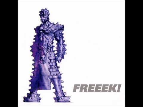 George Michael - Freeek!