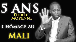 Mali : Comment trouver du travail ?