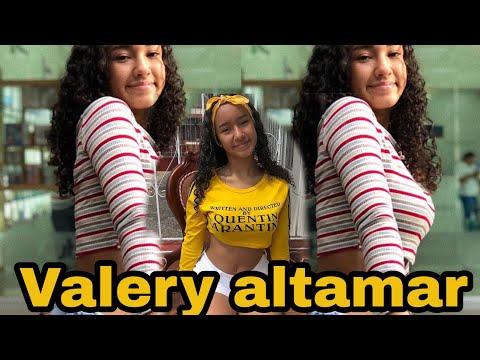 Valery altamar la m�s sensual de Facebook & Instagram /fotos/�quien es Valery altamar