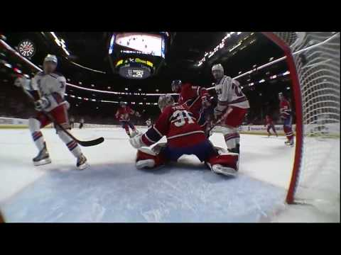 New York Rangers vs Montreal Canadiens - April 14, 2017 | Game Highlights | NHL 2016/17
