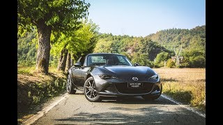 Living With The New 2018 Mazda MX-5 RF