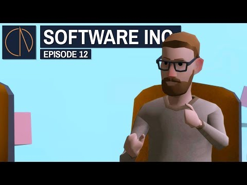 Software Inc: Alpha 10 | CORPORATE BUYOUTS (#12)