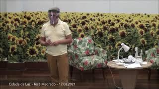 Relação entre baixa autoestima e autossabotagem - José Medrado - 17.08.2021