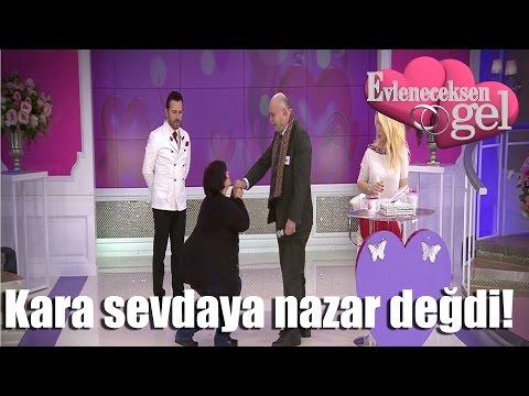 Evleneceksen Gel - Kara Sevdaya Nazar Değdi! indir