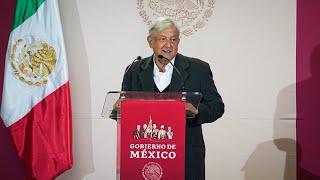 Programa de la Zona Libre de la Frontera Norte, desde Ciudad Juárez, Chihuahua.