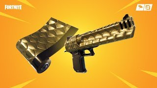 SHOP FORTNITE 06/04/2019!! NEW COVERAGE OF GOLD, SKIN RAPACE AND SET SOLE AND ARCOBALENI