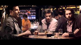 Horrible Bosses- The Handjob scene.HD