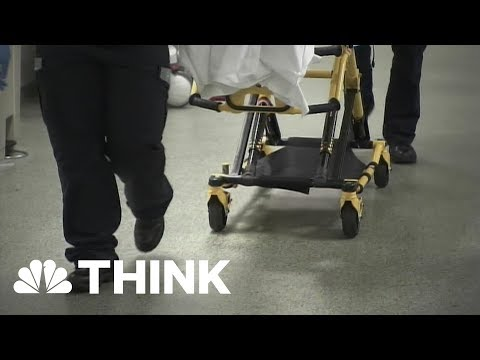 The Astronomical Health Care Costs Of Gun Violence | Think | NBC News
