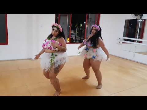 Poder Plus- Só depois do carnaval- Lexa- Coreografia