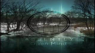 Absently - Open Mind [Full Album]