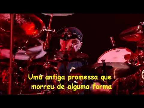 Rush - The Anarchist - Legendado