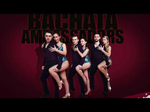 Premiere Show by Bachata Ambassadors -  El Sol Warsaw Festival 2017