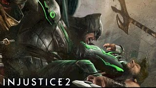Injustice 2: Shattered Alliances part 5 Coming! Joker reveal coming and where is Brainiac?!