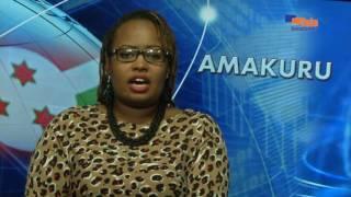 Amakuru Mu Kirundi Yo Kuwa Ruhuhuma 2017 Tele Renaissance
