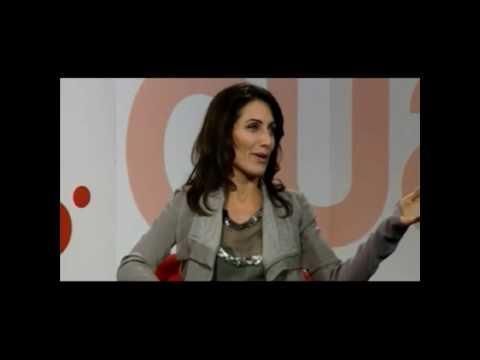 Coloquio Lisa Edelstein En Cuatro Parte 3