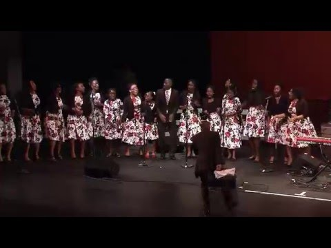 African Praise  Program