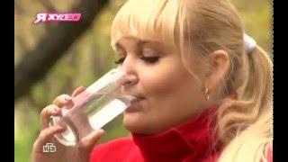 Я Худею! на НТВ  3 сезон  10 выпуск  15 ноября 2014 года