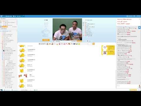 Talk Talk Event 26 เมษายน 2557 DJ ภูมิ & DJ เพชรจ้า  [Garena Talk Talk]