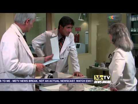 Emergency! (TV Show): News Break From Station 51