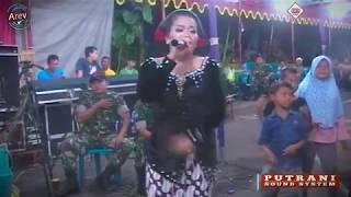 "#AREVA ""Cerita Anak Jalanan"" by Nunung"