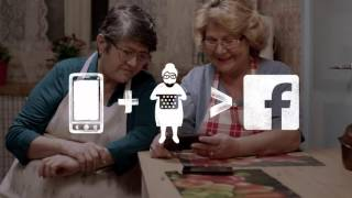 SUNDAY GRANNIES Campaign Case Study By McCann Bucharest