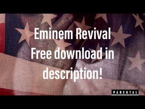 Eminem Revival FULL ALBUM Download 😍
