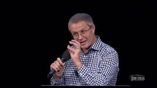 Необходимость церковных реформ  (Часть2) Проповедь Александра Шевченко