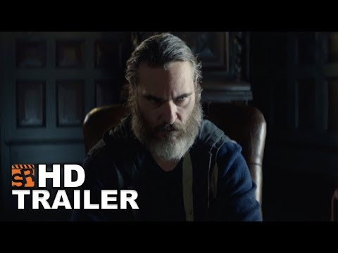 You Were Never Really Here International     HD 2018