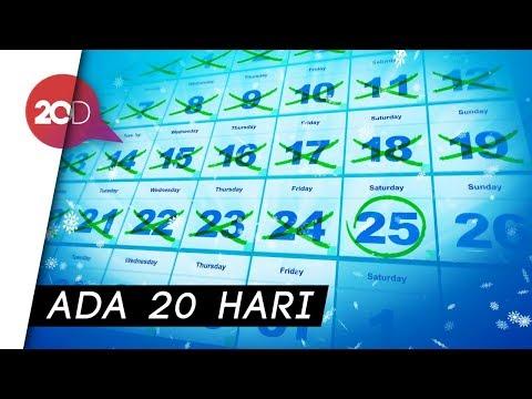 Catat! Ini Jadwal Libur Cuti Bersama 2019 Mp3