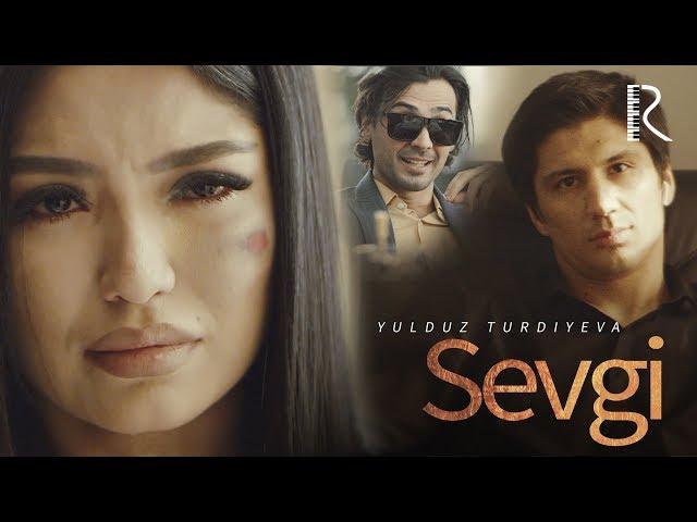 Yulduz Turdiyeva - Sevgi | Юлдуз Турдиева - Севги