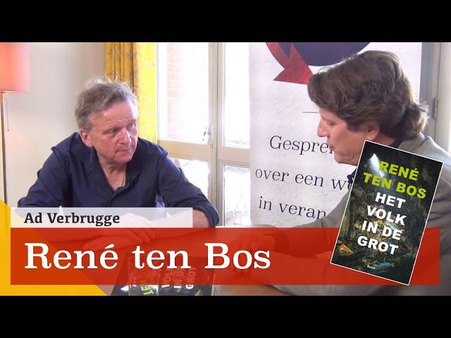 René ten Bos: Het volk heeft zo zijn redenen om kennis van elites te verwerpen #VDOTV
