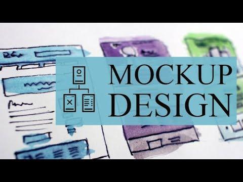 Beeindruckende Mockup kostenlos online erstellen