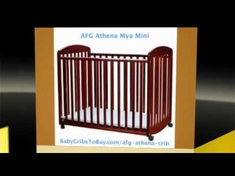 AFG Athena Cribs