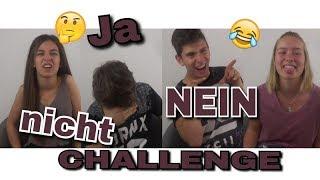 JA NEIN NICHT CHALLENGE!!! l Einfach Marci
