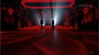 Dancing with the Stars Aoibhín Garrihy & Vitali Kozmin - Viennese Waltz week 5