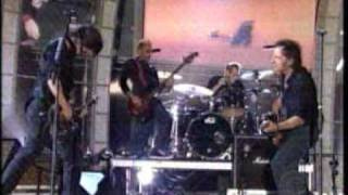 The Clash Joe Strummer Tribute Grammys 2003 London Calling
