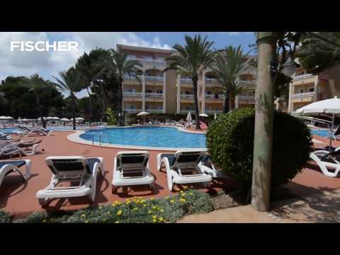 Hotel GREEN GARDEN - Mallorca