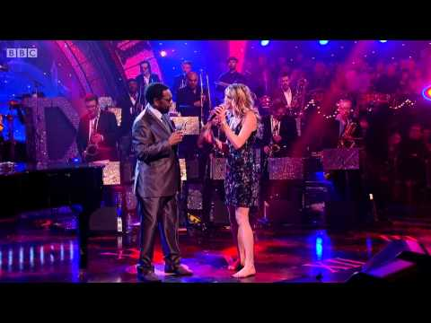 William Bell & Joss Stone - Private Number (Jools Annual Hootenanny 2015)