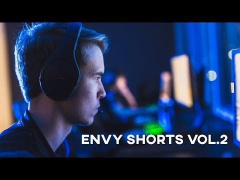 """Envy Shorts Vol. 2 - """"Sharing is Caring"""""""