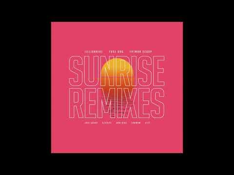 Jillionaire, Fuse ODG, & Fatman Scoop - Sunrise (DOM DIAS Remix)