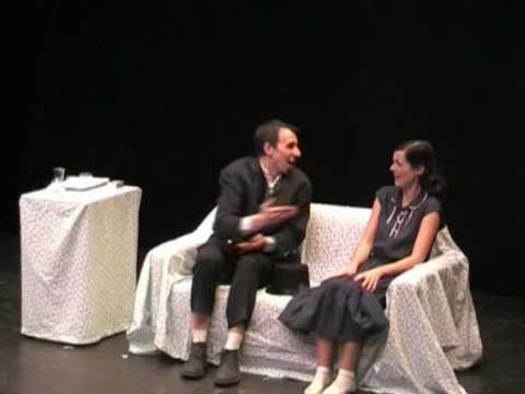 la demande en mariage tchekhovwmv - La Demande En Mariage Tchekhov