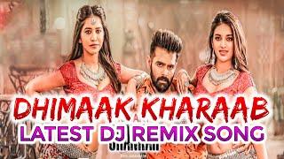 Dimaak kharaab - full song dj remix | ismart shankar ram pothineni, nidhhi agerwal & nabha natesh