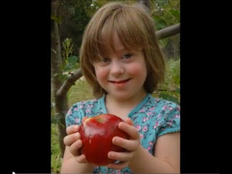 """""""I Love Apples"""" Song"""